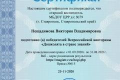 Сертификат-Магистр04
